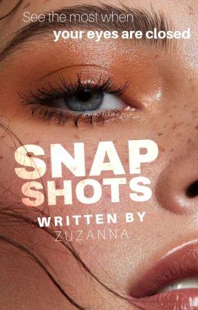 Snapshots by zuziestories_xo