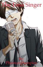 The Emo Singer by ThatOneOtakuGuy27