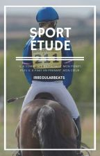 Sport étude Tome 1 by irregularbeats
