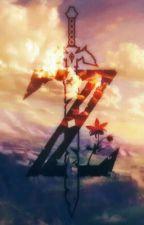 The Legend of Zelda: Triforce and Ganon's Finale  by AhaZelda12