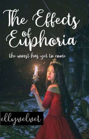The Effects Of Euphoria    Nano Project by ellyiskfc