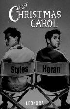A Christmas Carol | Y/N + HARRY STYLES [AU] by theasstour