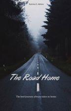 The Road Home [Rewrite] (MANxMAN/MPREG) by Katrina_Ashton