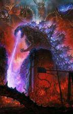 Kaiju Revolution  by DemonicXeno17