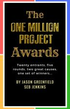 OMP Awards by OneMillionProject