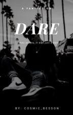 Dare ; Zach Herron  by cosmic_besson