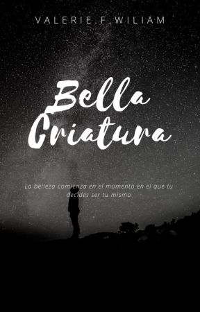 Bella criatura © by val29283