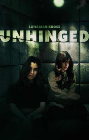 Unhinged by amindless-dreamer