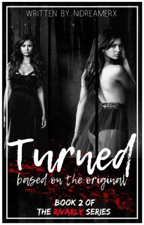Turned. by N1Dreamerx