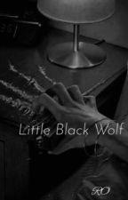 Little Black Wolf (Klaus Mikaelson) by darkenriptide