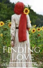 Finding Love by QueenStarlight90