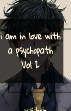 I am in love with a psychopath: Idols Edition by _itsbunnyy