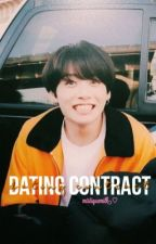 dating contract by adrestiaa
