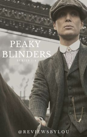 Peaky Blinders by reviewsbylou