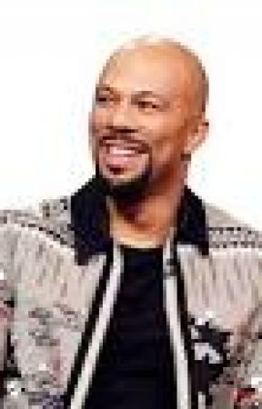 Common at the SF Symphony by Worddoctor