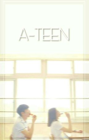 A-TEEN by luvinirene