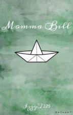 Momma Bill (Stenbrough) by kickasskaspbrak