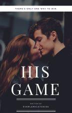 His Game by EverlarkCatoniss