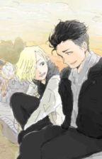All it took was a accidental kiss by artist_otaku
