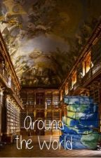 Around the World Book Club by AroundtheWorldBookCb