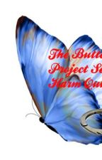 The Butterfly Project Self Harm Quiz by alabamarules