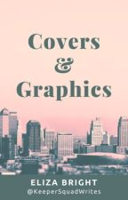 «Graphics and Covers Shop» by KeeperSquadWrites