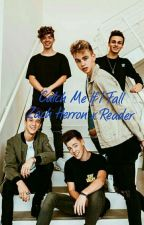 Catch Me If I Fall (Zach Herron X Reader) by kdodd1630