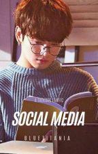 Social Media  || kth.jjk by bluetitania