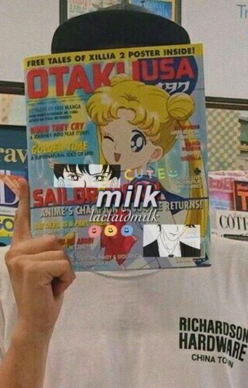 milk | changlix