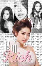 I'm Rich (MinShin) by 143PAGES