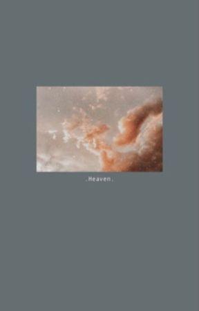 H E A V E N /Peter x Reader by orange_crush289