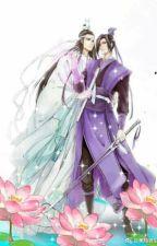 [Hi Trừng ] Ngươi chính là hoa Sen màu tím by aiphonglinh