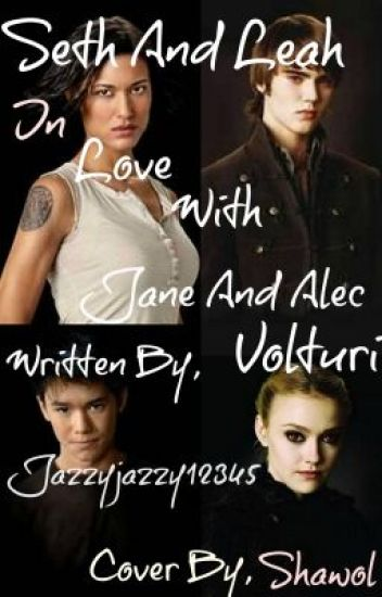 Twilight Jane And Seth Fanfic - ARCHIDEV