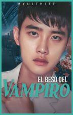 2. El Beso del Vampiro ‹KaiSoo› by ByulThief