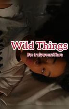 Wild Things by tiiaraspage