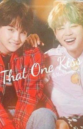 That One Kiss 💞 (Yoonmin) - That One Kiss 💞 Part 6 - Wattpad