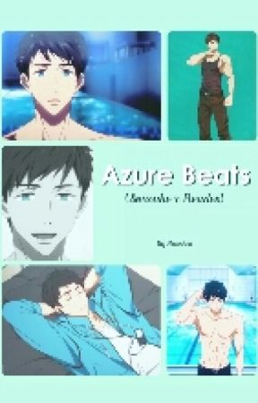 Azure Beats (Sousuke x Reader) by Marlia_Zmey