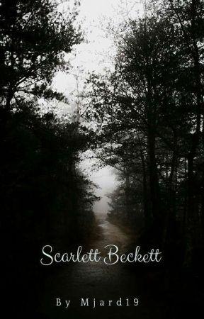 Scarlett Beckett by Mjard19