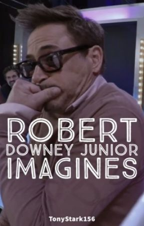 RDJ Imagines by TonyStark156