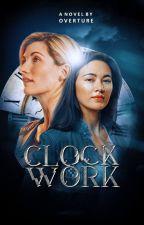 CLOCKWORK 。 THIRTEENTH DOCTOR [COMING SOON] by overture-