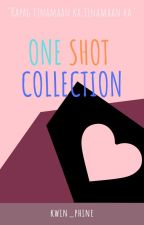 ONE SHOT COLLECTIONS by kwin_phine