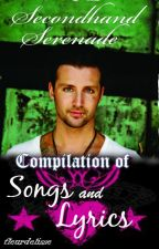 SECONDHAND SERENADE (collection of chords and lyrics) by fleurdelisse