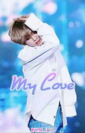 My Love KookV by Hyper_Carlos