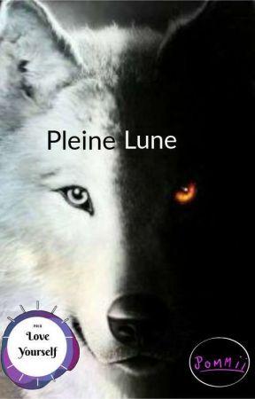 Pleine Lune by Pommii