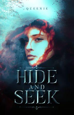 Hide and Seek by LaurenWalker601