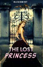 The Long Lost Powerful Princess of Crystal Kingdom  by DarkingPeach