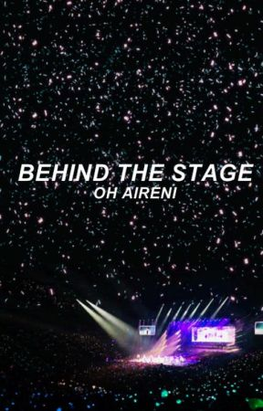 Behind The Stage || SMTOWN ✔ by OhAireni