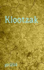 Klootzak by girl294