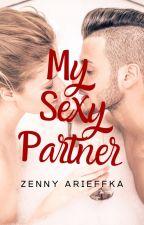 My Sex(y) Partner  - The Batman Zone! by zennyarieffka