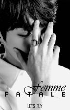 Femme Fatale // jungkook by Lets_fly